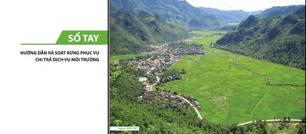 Hướng dẫn rà soát rừng phục vụ chi trả dịch vụ môi trường rừng